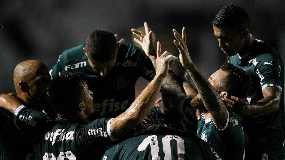 Diretoria do Palmeiras mantém posição e aguarda sinal das autoridades para retorno